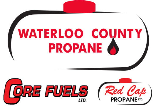 Core Fuels and Red Cap Propane Welcomes WCP